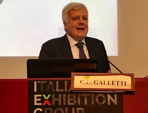 """Stati Green Economy, Ministro Galletti a Rimini: """"Nostre eccellenze si aprono al mondo"""""""